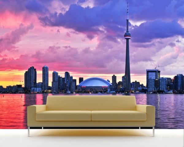 Fototapete Toronto - Kanada