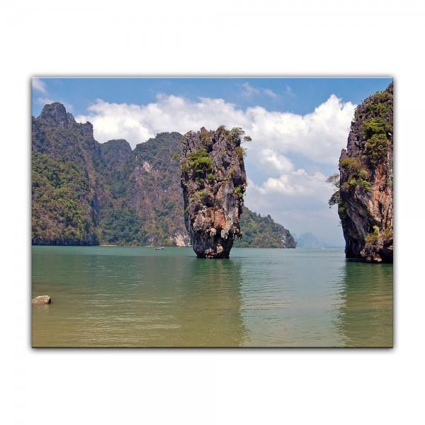 Leinwandbild - Thailand