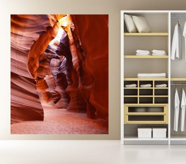 Fototapete Antelope Canyon V - Arizona USA