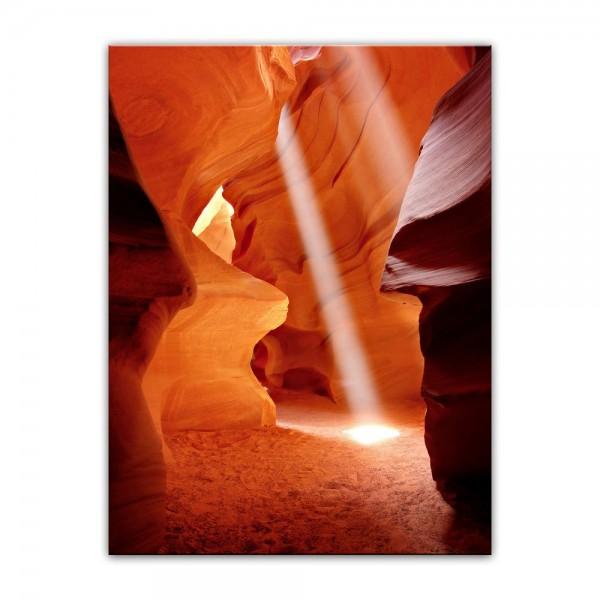Leinwandbild - Antelope Canyon I