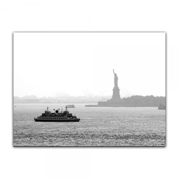 Leinwandbild - New York II