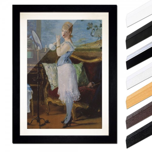 Édouard Manet - Nana