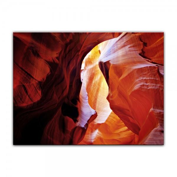 Leinwandbild - Antelope Canyon III