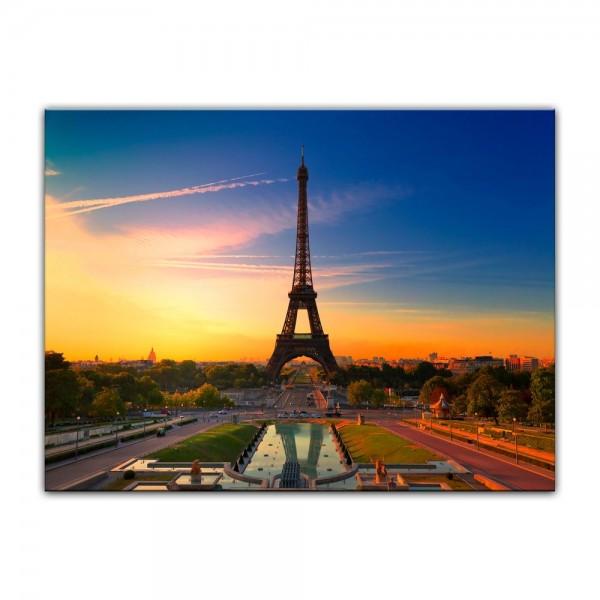 Leinwandbild - Paris II
