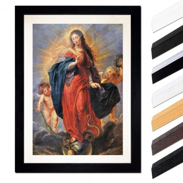 Peter Paul Rubens - Unbefleckte Empfängnis
