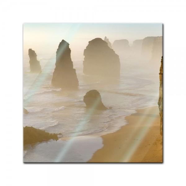 Glasbild - 12 Apostel (Australien)