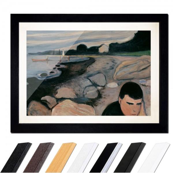 Edvard Munch - Melankoli