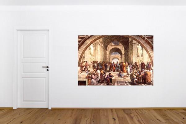 Fototapete Raffael - Alte Meister - Die Schule von Athen
