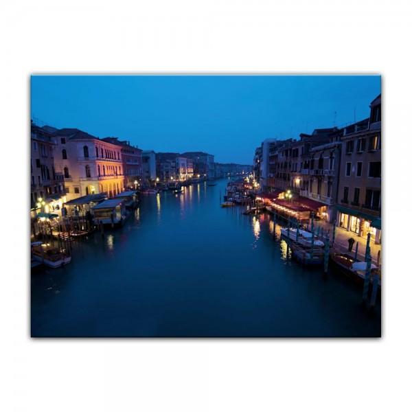 Leinwandbild - Venedig IV
