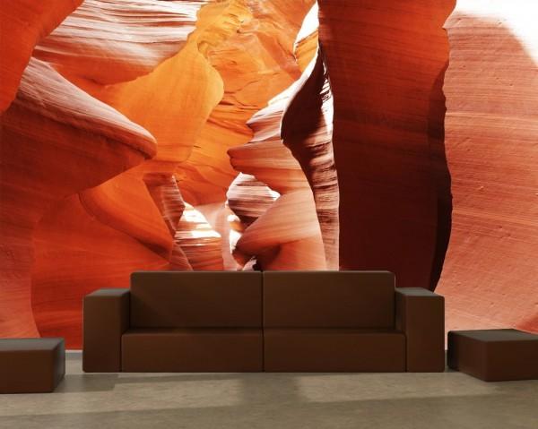 Fototapete Antelope Canyon - Arizona USA III