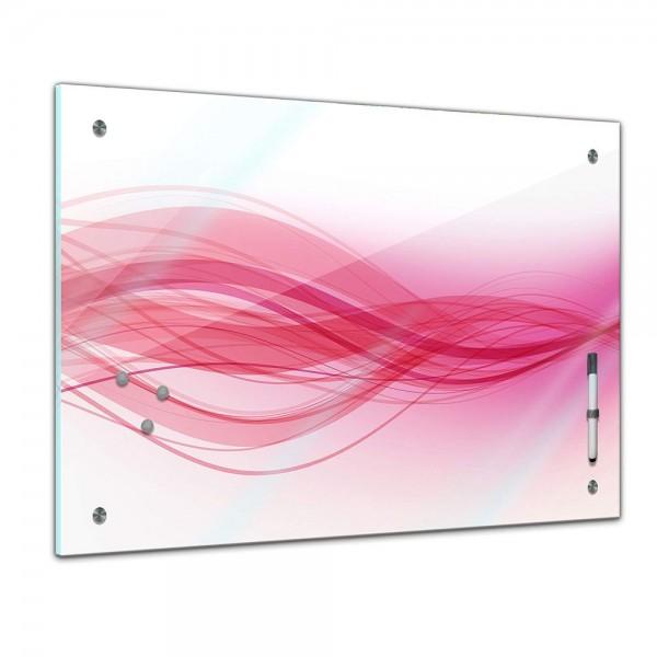 Memoboard - Textur & Hintergrund - Grafik rosa