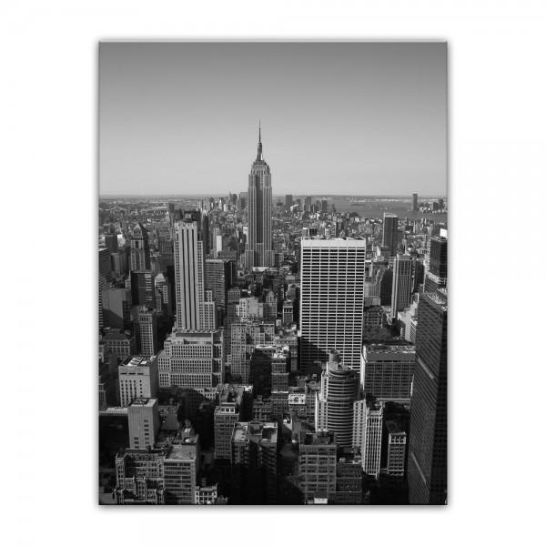 Leinwandbild - New York V