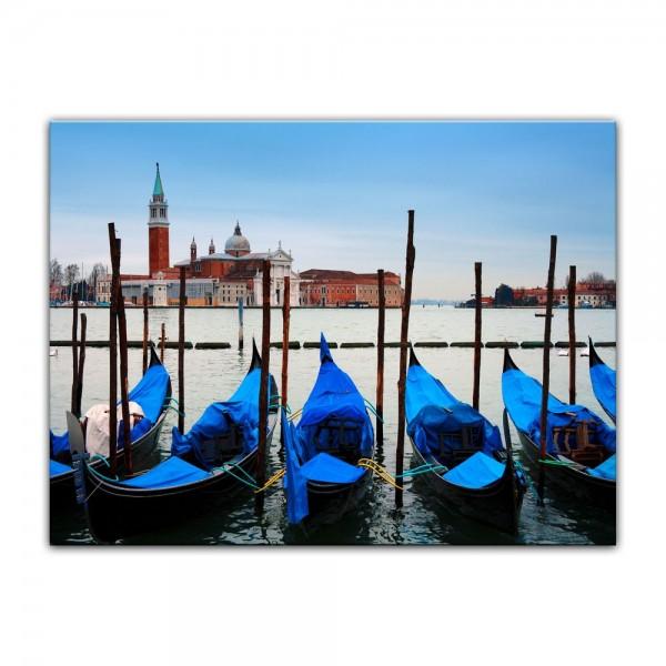 Leinwandbild - Venedig I