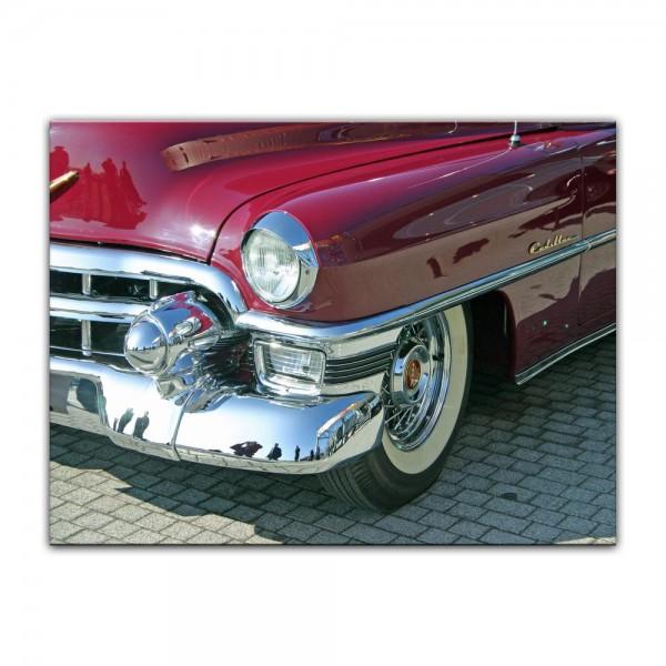 Leinwandbild - Cadillac