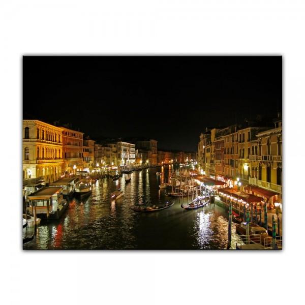 Leinwandbild - Venedig III