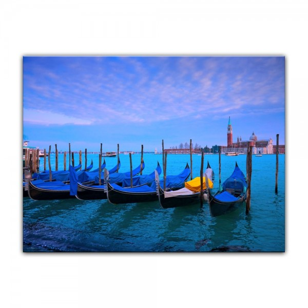 Leinwandbild - Venedig II