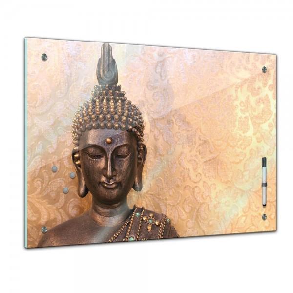 Memoboard - Geist & Seele - Buddha
