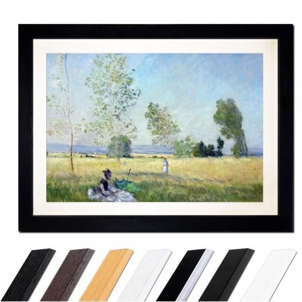 Claude Monet - Sommer