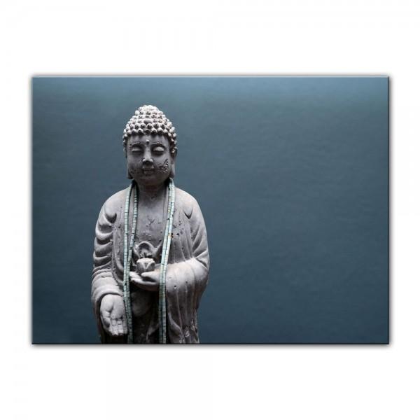 Leinwandbild - Buddha VI