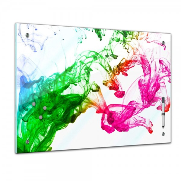 Memoboard - Textur & Hintergrund - Textur Farbe