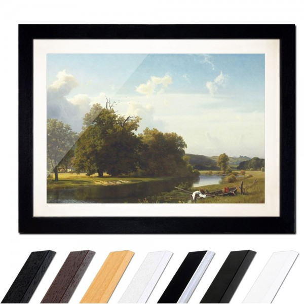 Albert Bierstadt - Westphalia