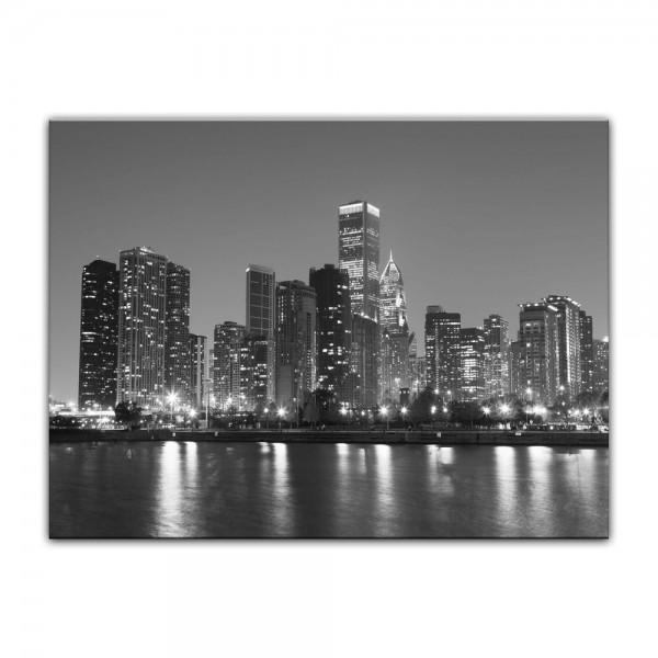 Leinwandbild - Chicago