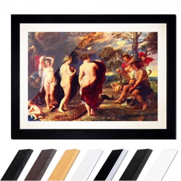 Peter Paul Rubens - Urteil des Paris