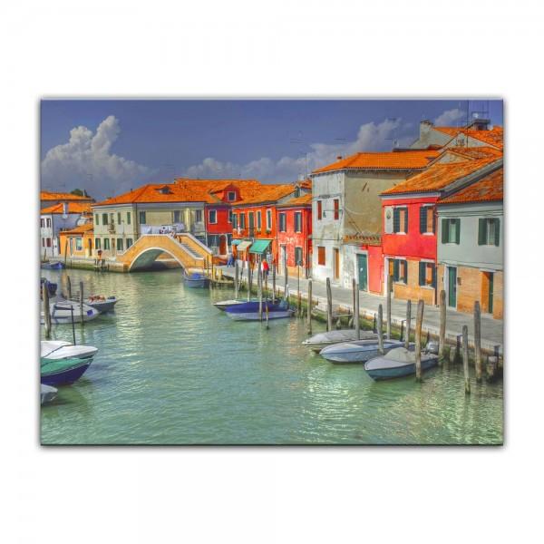 Leinwandbild - Venedig