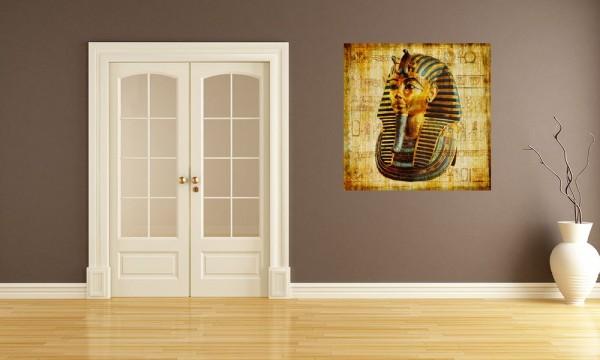 Fototapete - Pharao -Ägypten