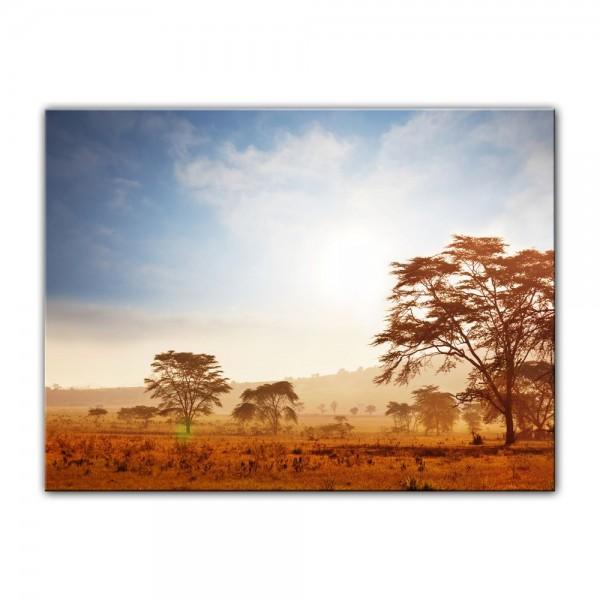 Leinwandbild - Kenia