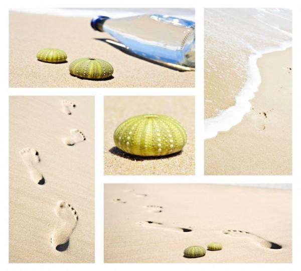 Fototapete Strand I
