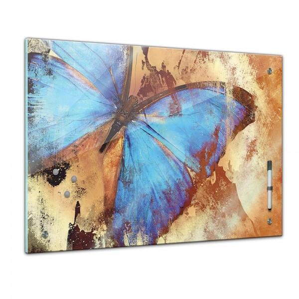 Memoboard - Tiere - Schmetterling