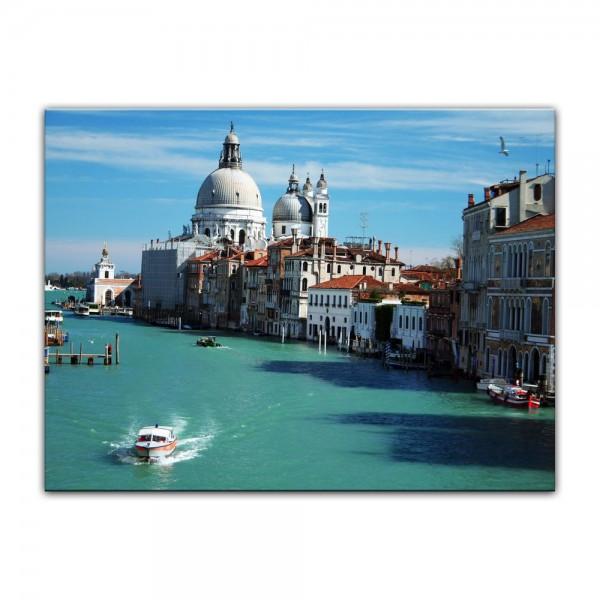 Leinwandbild - Venedig - Markusdom