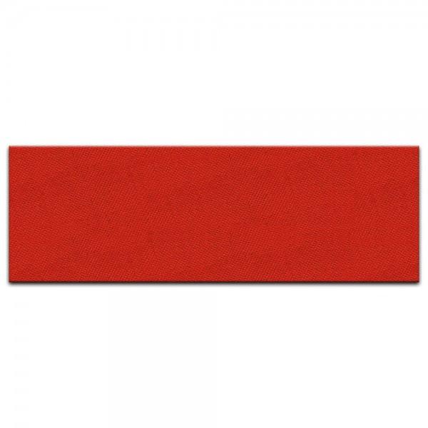 Künstlerleinwand - bemalbare Leinwand in rot - Panorama
